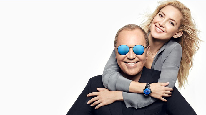 Michael Kors to stop hunger on his watch