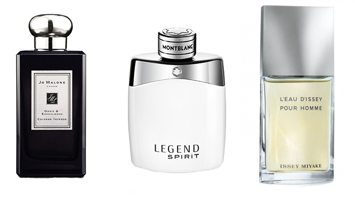 February's best new scents for men