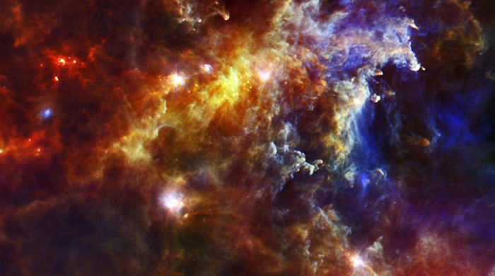 Star shots: 32 of NASA's most incredible space photos