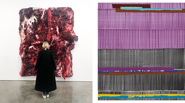 New York hitlist: the city's 8 best art exhibitions on now