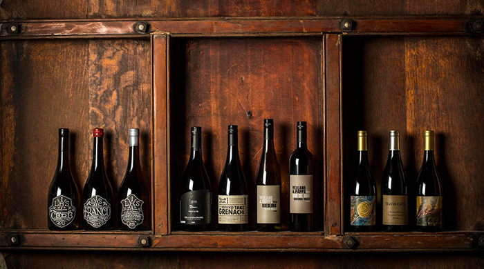Cheers! This Sydney favourite is bringing its wine list to your door