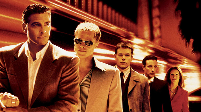 Ocean's Eleven is getting a reboot… with one huge difference