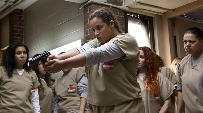 'Orange Is the New Black' season 5 trailer has just dropped