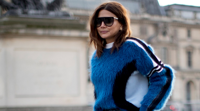 Street style: the last days of Paris Fashion Week