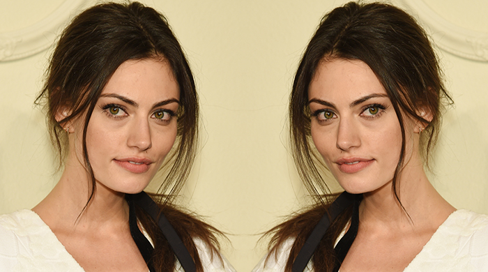 25 reasons we love Phoebe Tonkin