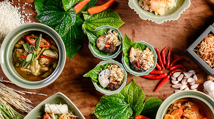 The foodie's guide to Southeast Asia: Phuket