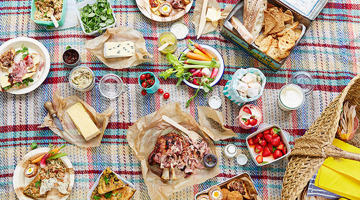 10 secret picnic spots in Sydney