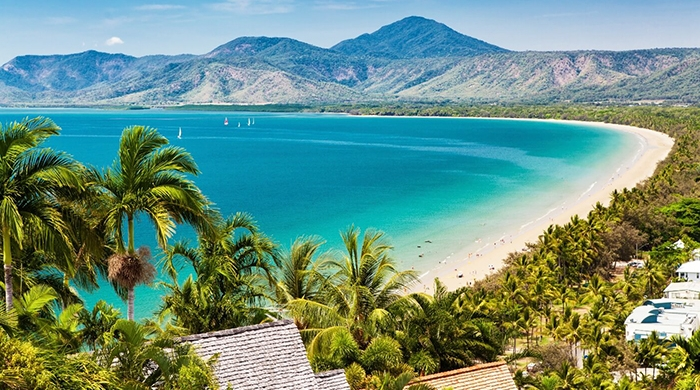 Tropical hotspot: what to do in Port Douglas