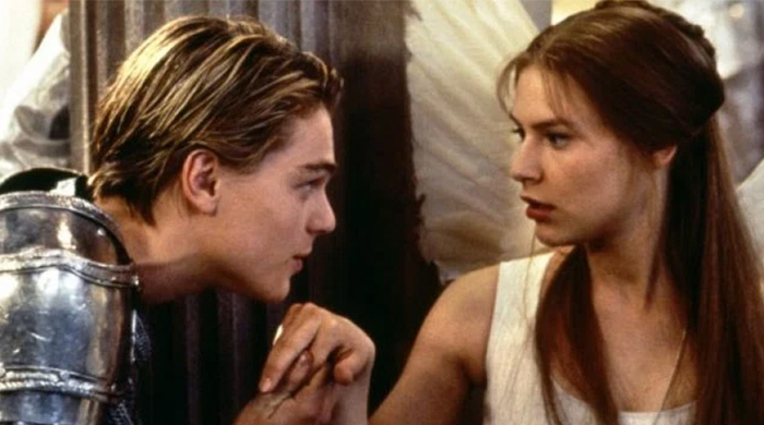 20 things you didn't know about Baz Lurhman's Romeo & Juliet