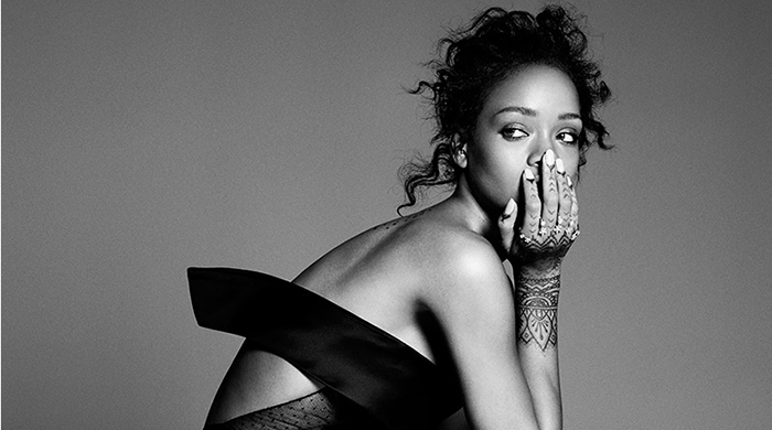 The 10-minute Rihanna documentary you HAVE to see