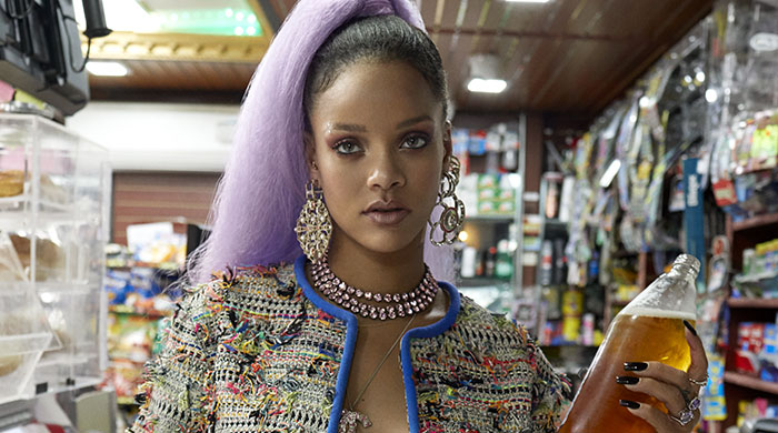Rihanna to star in her biggest role yet