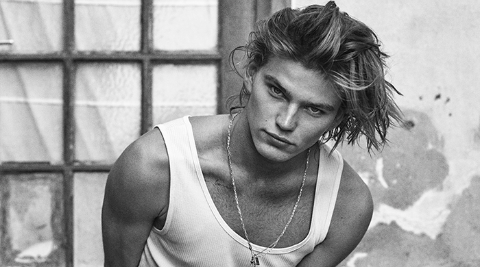The Daily Edited does men's with Jordan Barrett