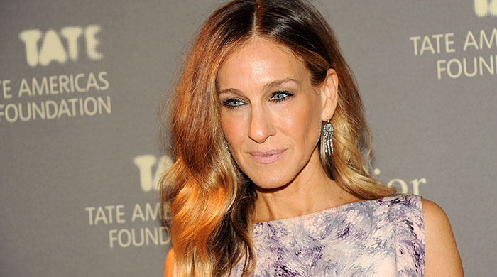 Sarah Jessica Parker is opening up her own boutique