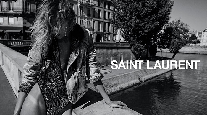 Hello, lover: inside Saint Laurent's first Australian store
