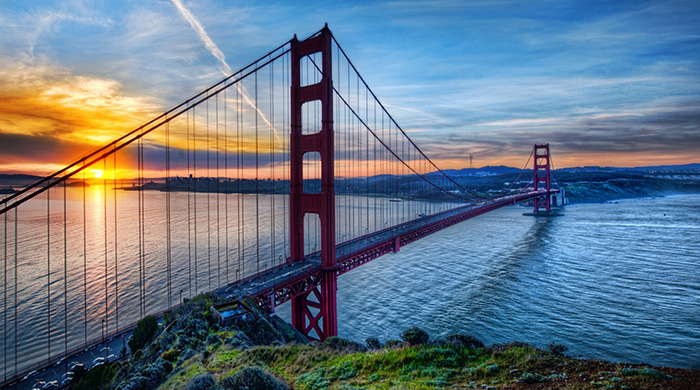 California cool: how to spend a week in San Francisco