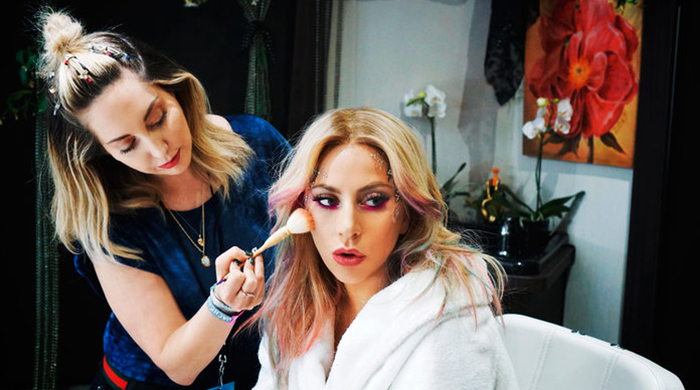 Make-up artist Sarah Tanno on Lady Gaga, models and Marc Jacobs