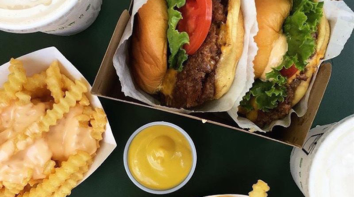 You'll soon be able to eat Shake Shack at home
