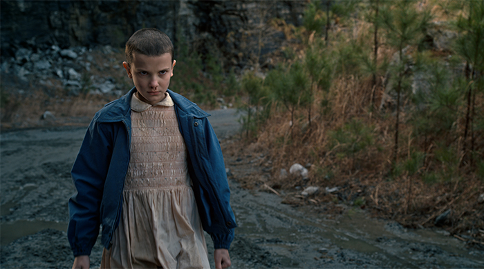 Netflix has released a teaser for Stranger Things season 2!