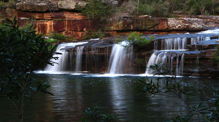 Avoid the crowds: the best secret waterholes in Sydney