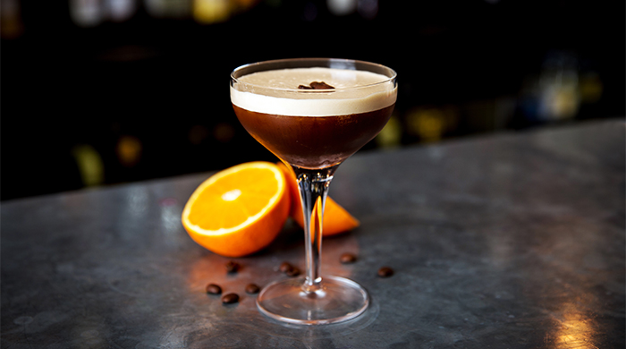 The 10 best espresso martinis in Sydney