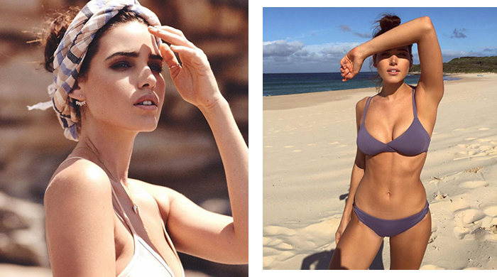 9 fitness secrets from model Tahnee Atkinson