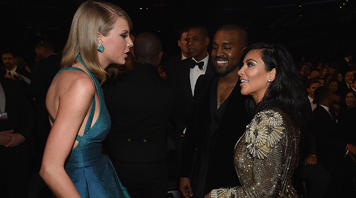 The 6 funniest things to come out of the Kayne, Kim and Taylor feud