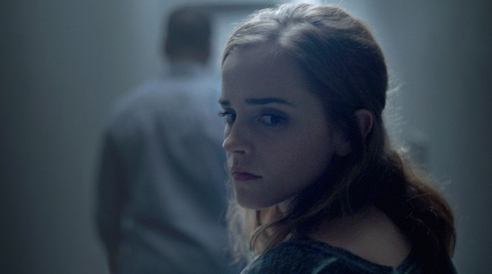Emma Watson gets creeped out in The Circle trailer