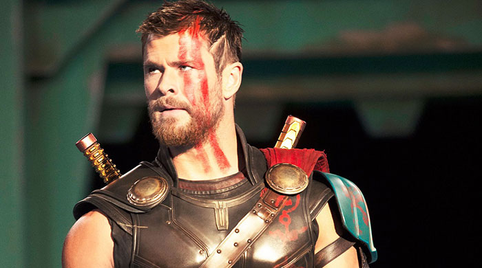 WATCH: 'Thor' releases its first epic teaser trailer