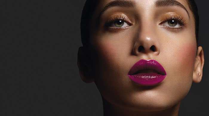 Tom Ford's latest make-up collection teaches us a new way to contour
