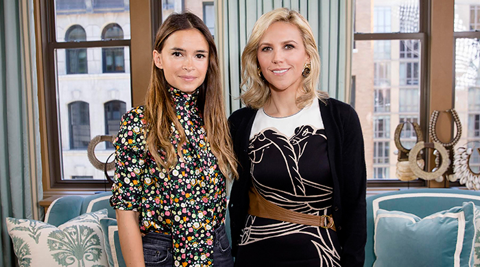 Exclusive: Tory Burch and Mira Duma talk fashion and feminism