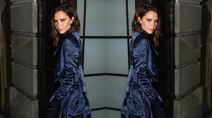 Breaking: guess who Victoria Beckham is collaborating with now?