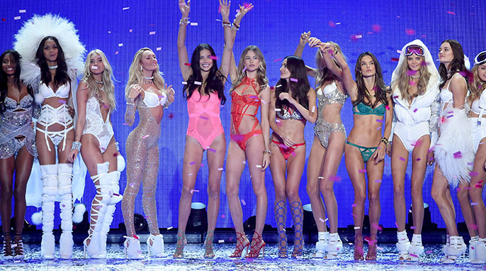 You'll never guess where the 2016 Victoria's Secret show will be