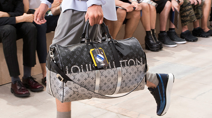 Breaking: guess who just left their post at Louis Vuitton?