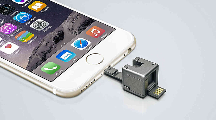 WonderCube: the mini device with massive capabilities