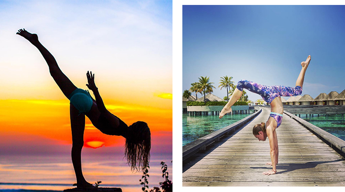 16 yoga stars you should be following on Instagram