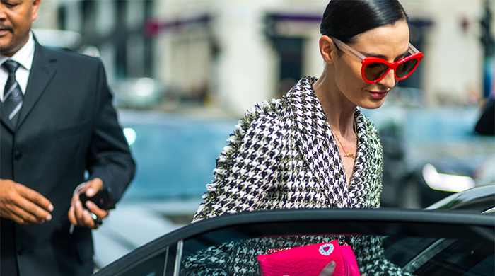 Meet the celebrity-approved sunglass label set to steal the spotlight