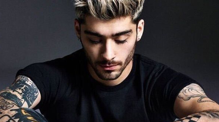 Zayn Malik reveals battle with eating disorder
