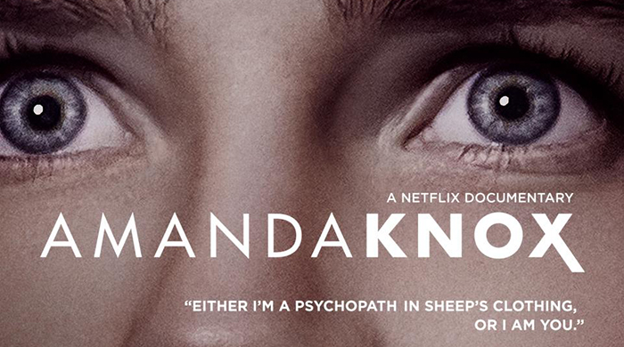 Watch the chilling trailers for Netflix's Amanda Knox documentary