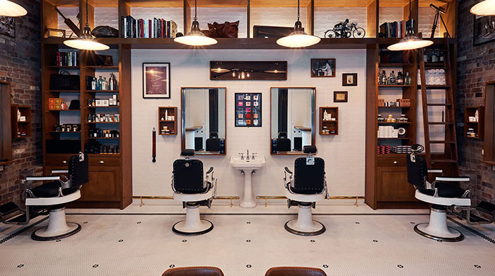 Beer and a buzz cut: Sydney's barbershop renaissance
