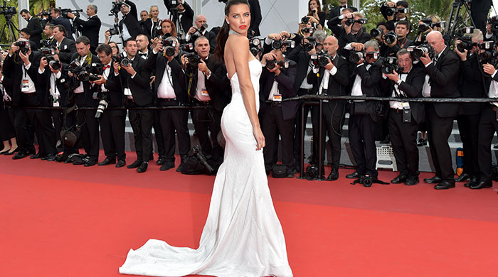 Cannes Film Festival day 2: what they're wearing