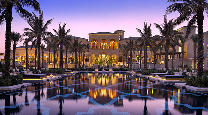 Luxurious Middle East: A model's guide to Dubai