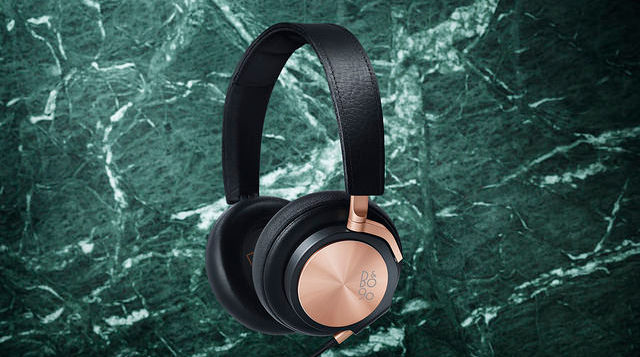 Lust list: Bang & Olufsen's The Love Affair Collection