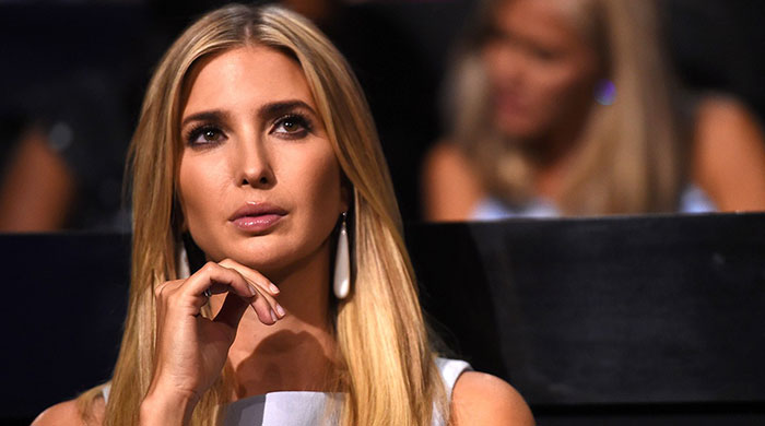 Which major department stores have dropped Ivanka Trump's label?