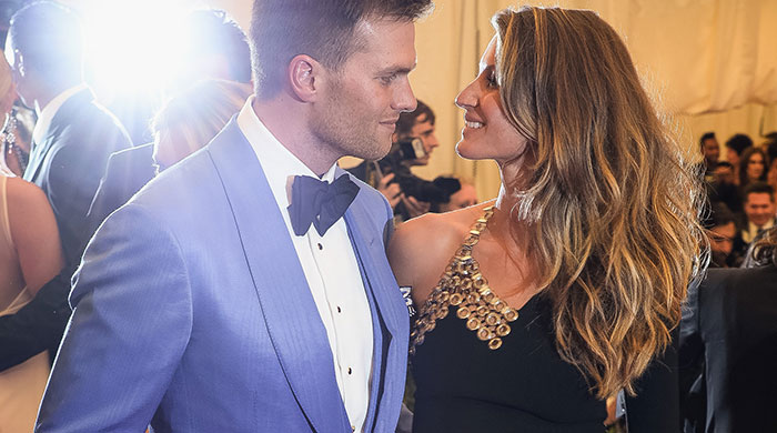 Guess which prestigious gig Gisele Bündchen and Tom Brady just landed?