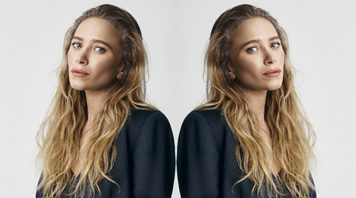Mary Kate Olsen opens up about her relationship in rare candid interview