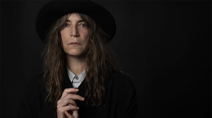 10 reasons Patti Smith is the Godmother of Punk