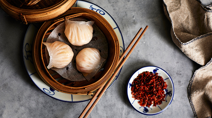 Melbourne's Oriental Teahouse reopens after facelift with a fresh new menu