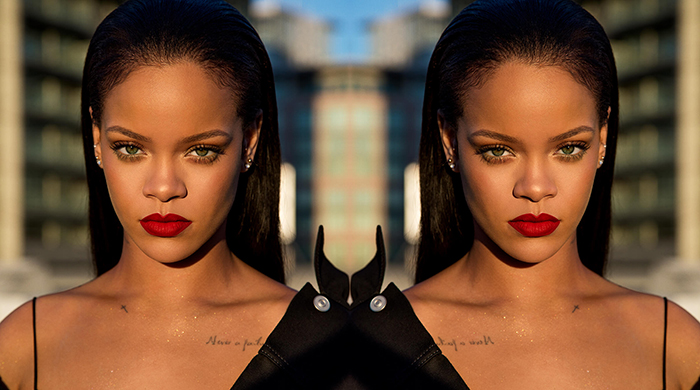 Here's how you can rent out Rihanna's West Hollywood compound