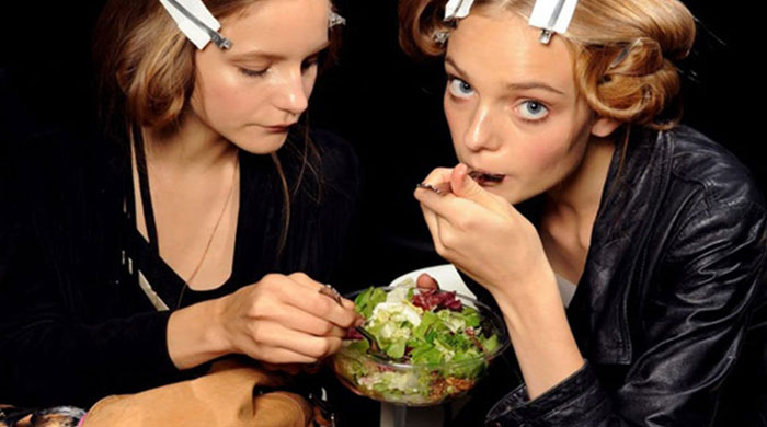 Is your salad making you bloated?