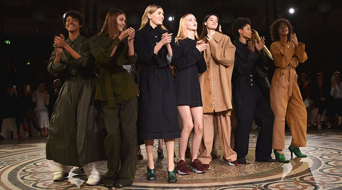 Guilt-free chic? It's possible, says Stella McCartney